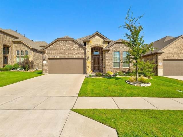 3021 Sangria Lane, Fort Worth, TX 76177 (MLS #14670634) :: VIVO Realty
