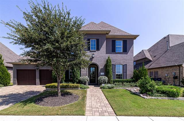 2104 Nassau Drive, Mckinney, TX 75071 (MLS #14670635) :: Lisa Birdsong Group | Compass