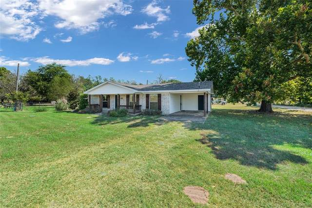 10017 Fm 59, Athens, TX 75751 (MLS #14670636) :: Potts Realty Group