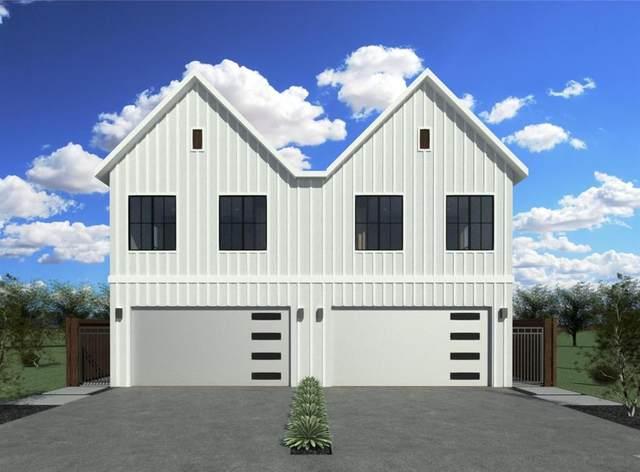 1117 Bayonne Street, Dallas, TX 75212 (MLS #14670652) :: Real Estate By Design