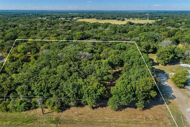 1204 N Tool Drive, Kemp, TX 75143 (MLS #14670659) :: Potts Realty Group