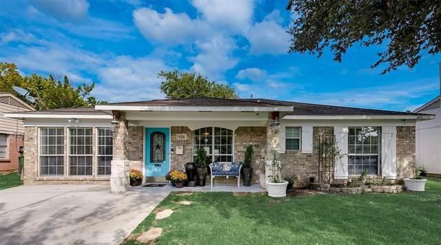 926 Trellis Drive, Garland, TX 75040 (MLS #14670689) :: Lisa Birdsong Group   Compass
