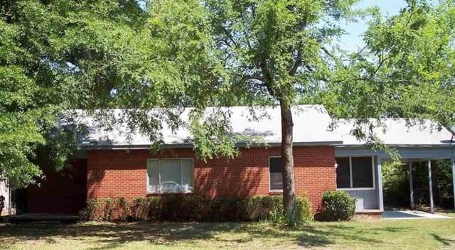 307 Millie Street, Longview, TX 75602 (MLS #14670699) :: Real Estate By Design