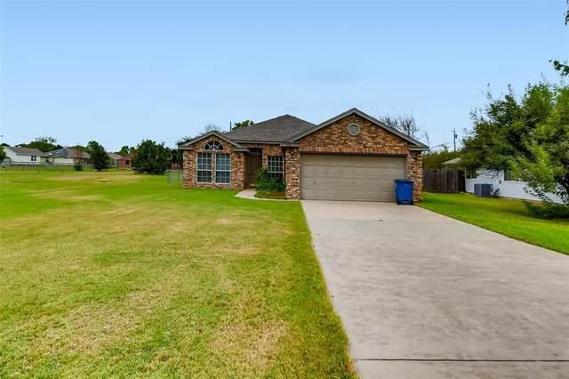 606 Matador Drive, Oak Point, TX 75068 (MLS #14670709) :: Lisa Birdsong Group | Compass