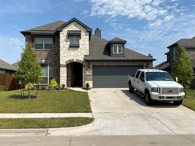 433 Joseph Lane, Crowley, TX 76036 (MLS #14670718) :: Craig Properties Group