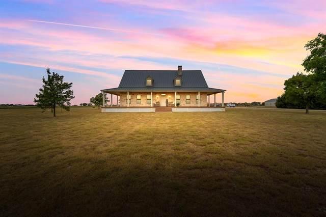 5751 Barnett Road, Krum, TX 76249 (MLS #14670721) :: Trinity Premier Properties