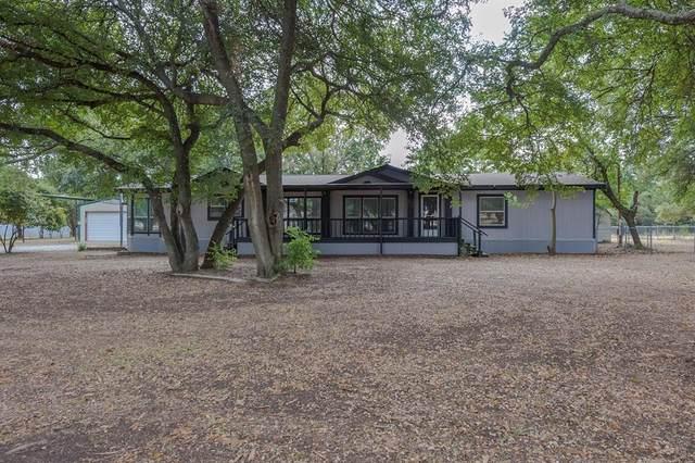 116 E Bluebonnet Drive, Cresson, TX 76035 (MLS #14670725) :: Potts Realty Group