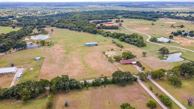 TBD County Road 4387, Decatur, TX 76234 (MLS #14670778) :: The Mauelshagen Group