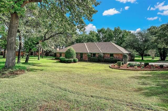 1408 S Lillis Lane, Denison, TX 75020 (MLS #14670781) :: Real Estate By Design