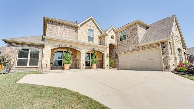 2684 Bonita Drive, Grand Prairie, TX 75054 (MLS #14670782) :: Real Estate By Design
