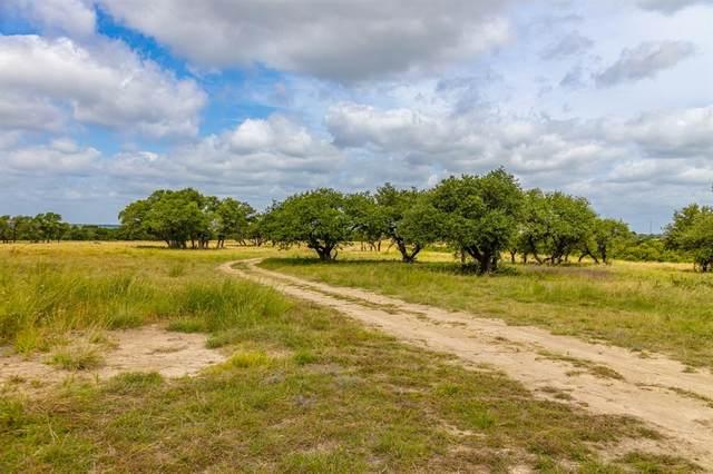 276 Latigo Way, Weatherford, TX 76088 (MLS #14670794) :: The Juli Black Team