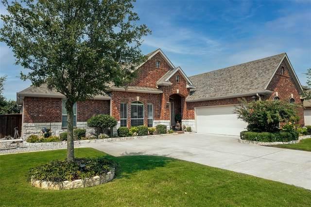 8006 Summerleaf Drive, Arlington, TX 76001 (MLS #14670796) :: Real Estate By Design