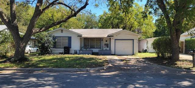 307 Williams Avenue, Cleburne, TX 76033 (#14670812) :: Homes By Lainie Real Estate Group