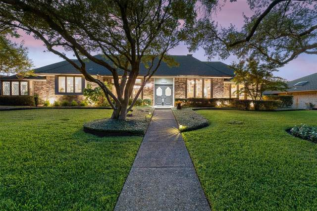 15805 Blue Fire Court, Dallas, TX 75248 (#14670814) :: Homes By Lainie Real Estate Group