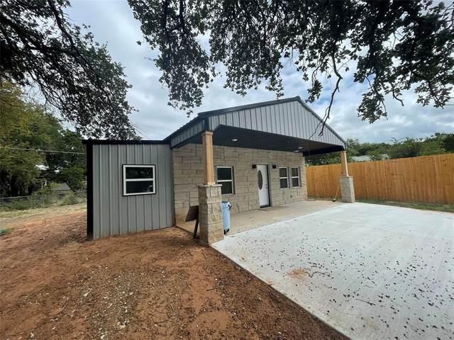 234 Atwood Road 2&3, Granbury, TX 76049 (MLS #14670822) :: Real Estate By Design