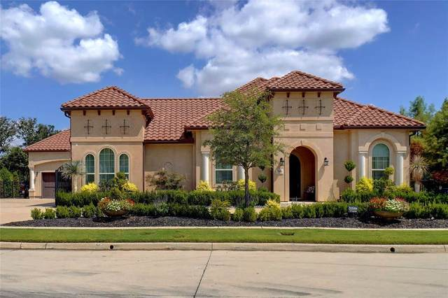 7001 Monet, Colleyville, TX 76034 (MLS #14670836) :: VIVO Realty