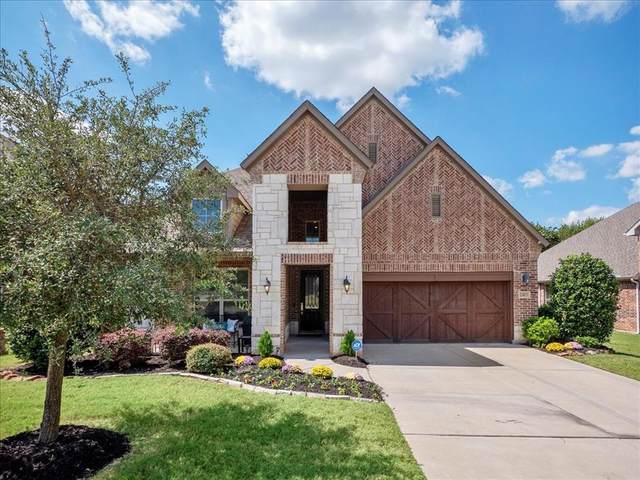 2403 Cabrillo Lane, Mansfield, TX 76063 (MLS #14670858) :: Premier Properties Group of Keller Williams Realty