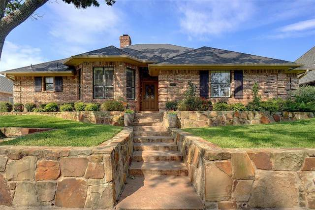 2617 Rollingshire Drive, Bedford, TX 76021 (MLS #14670862) :: Real Estate By Design