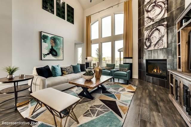 1061 Shorecrest Street, Prosper, TX 75078 (MLS #14670867) :: Real Estate By Design