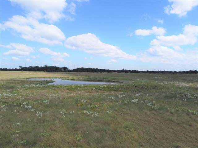 Tract 3 Fm 3486, Poetry, TX 75160 (MLS #14670890) :: The Good Home Team