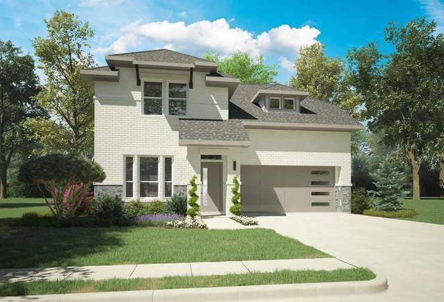 10613 Enchanted Rock Way, Fort Worth, TX 76126 (MLS #14670895) :: All Cities USA Realty