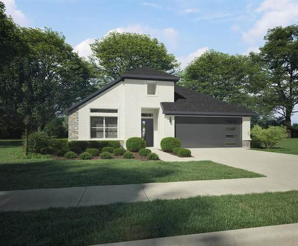 10629 Enchanted Rock Way, Fort Worth, TX 76126 (MLS #14670900) :: All Cities USA Realty