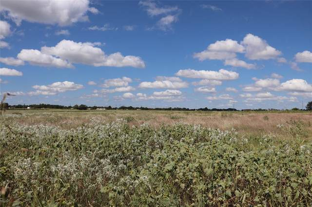 Lot 8 Cr 321, Poetry, TX 75160 (MLS #14670902) :: The Good Home Team