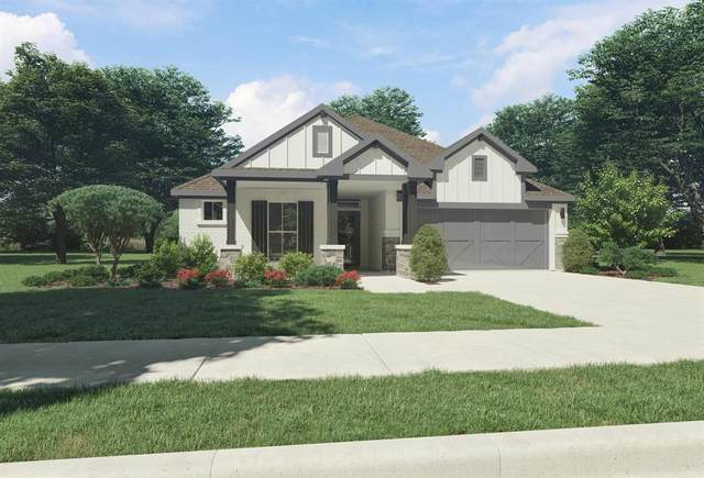 10652 Enchanted Rock Way, Fort Worth, TX 76126 (MLS #14670905) :: All Cities USA Realty