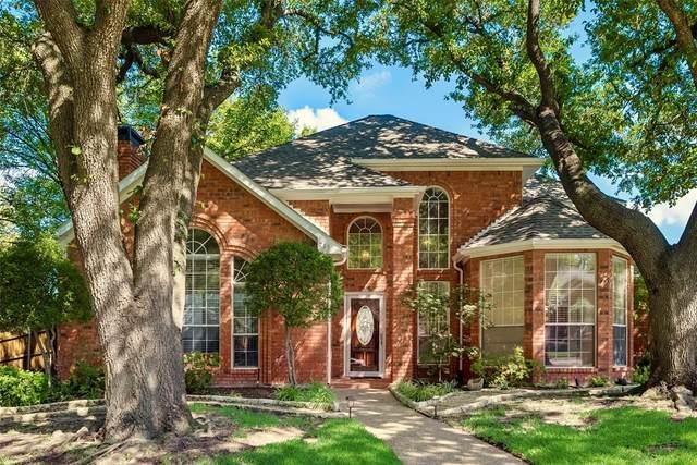 713 Torrey Pines Lane, Garland, TX 75044 (MLS #14670906) :: Robbins Real Estate Group