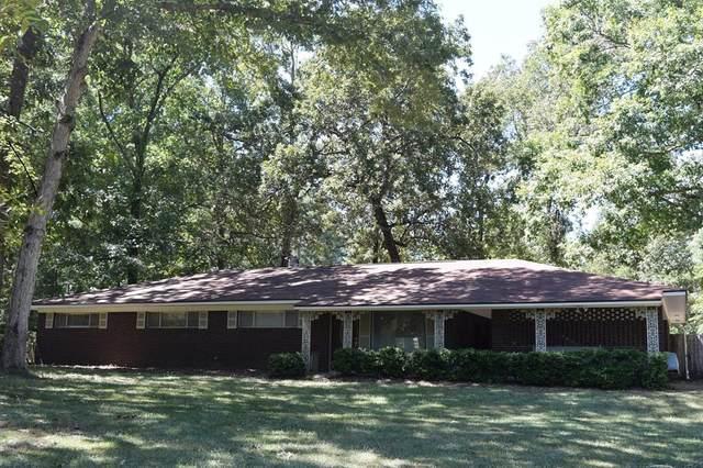 284 Chrislo Drive, Minden, LA 71055 (MLS #14670930) :: Real Estate By Design