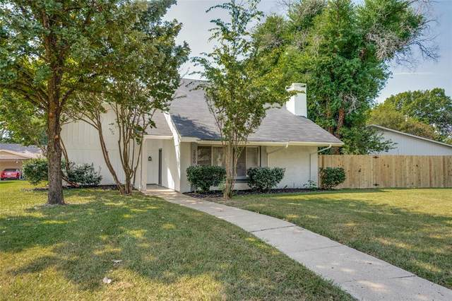 2800 White Oak Drive, Plano, TX 75074 (#14670932) :: Homes By Lainie Real Estate Group