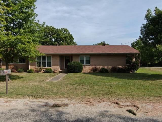 200 Greenwood Street, Alvord, TX 76225 (MLS #14670936) :: VIVO Realty