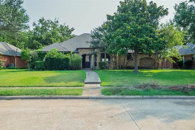 1440 Cumberland Trail, Plano, TX 75023 (MLS #14670937) :: Real Estate By Design