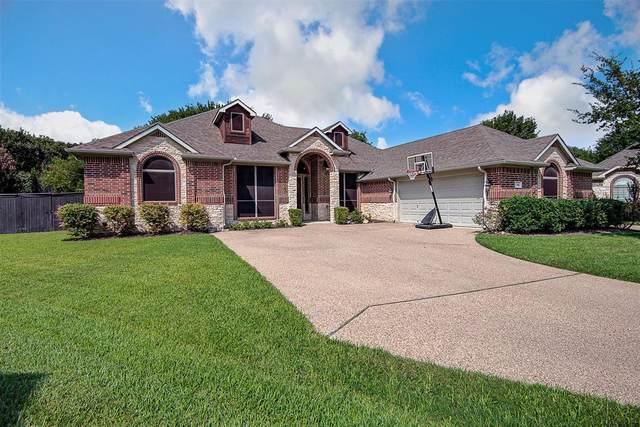 2306 Blanco Court, Arlington, TX 76001 (MLS #14670946) :: Lisa Birdsong Group | Compass