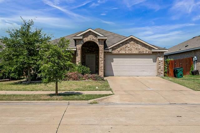 2013 Allyson Drive, Heartland, TX 75126 (MLS #14670959) :: The Juli Black Team