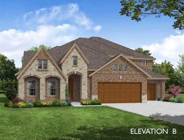 621 Bush Avenue, Waxahachie, TX 75165 (MLS #14670972) :: The Star Team | Rogers Healy and Associates