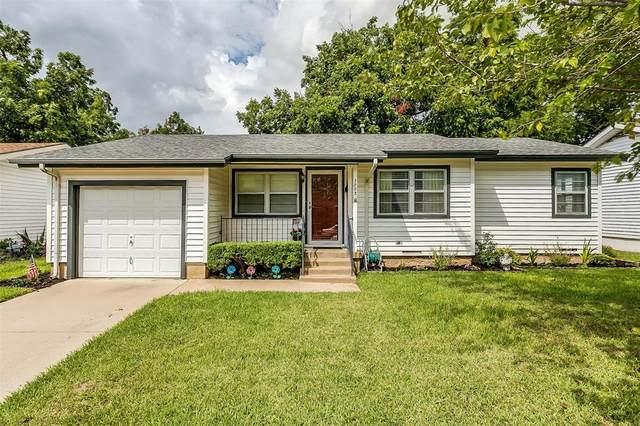 1003 W Cedar Street, Arlington, TX 76012 (#14670976) :: Homes By Lainie Real Estate Group