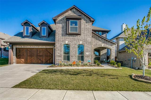 3523 Beaumont Drive, Wylie, TX 75098 (MLS #14670987) :: Texas Lifestyles Group at Keller Williams Realty