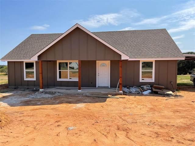 501 Erwin, Poolville, TX 76487 (MLS #14671005) :: VIVO Realty