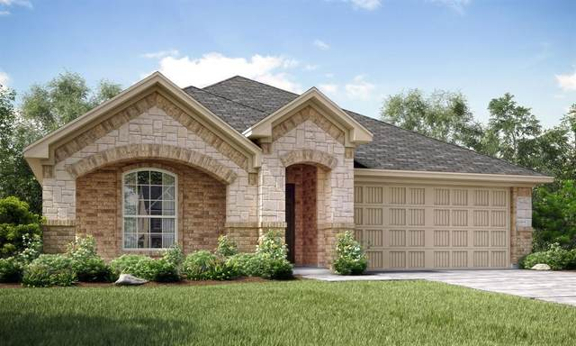 1121 Cropout Way, Fort Worth, TX 76052 (MLS #14671028) :: Russell Realty Group
