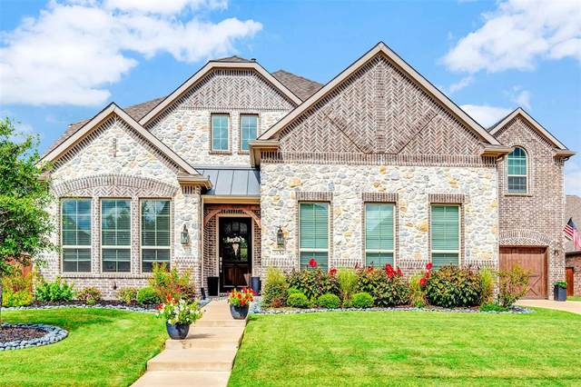 2624 Seabiscuit Road, Celina, TX 75009 (MLS #14671031) :: Real Estate By Design