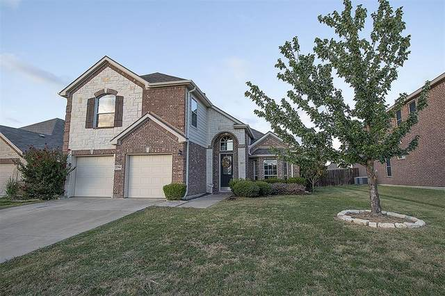 2306 Sparrow, Forney, TX 75126 (MLS #14671032) :: Real Estate By Design