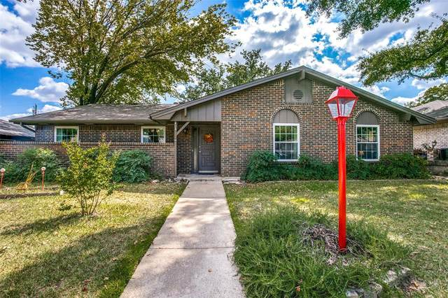 404 E Scotland Drive, Irving, TX 75062 (MLS #14671041) :: Craig Properties Group