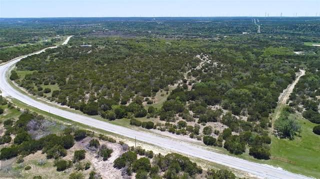10 TBD Fm 89, Tuscola, TX 79562 (MLS #14671057) :: Texas Lifestyles Group at Keller Williams Realty