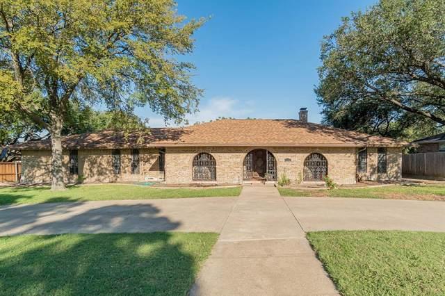 1705 Iroquois Drive, Garland, TX 75043 (MLS #14671062) :: Lisa Birdsong Group | Compass