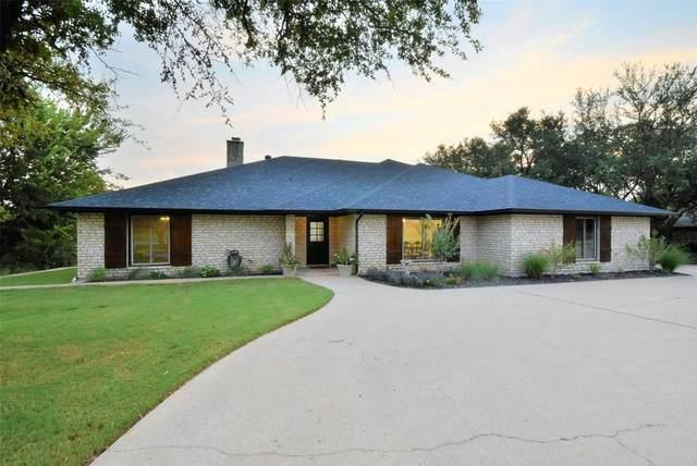 6417 Buena Vista Drive, Granbury, TX 76049 (MLS #14671067) :: 1st Choice Realty