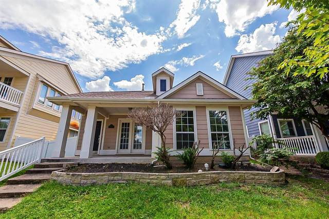 1204 Appalachian Lane, Savannah, TX 76227 (MLS #14671101) :: Trinity Premier Properties