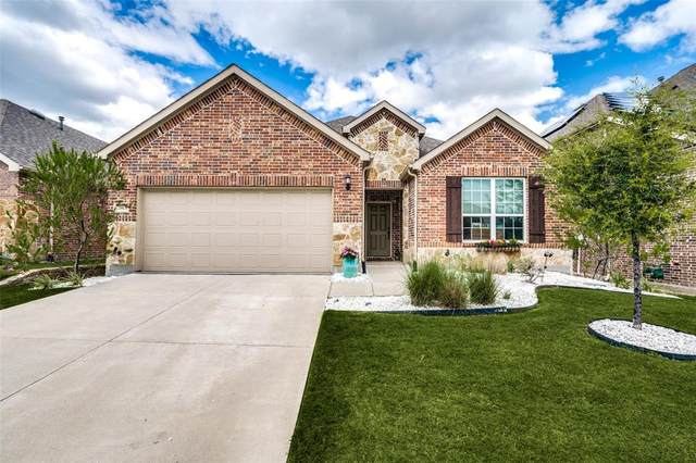 2413 Leeward Place, Little Elm, TX 75068 (MLS #14671107) :: Real Estate By Design