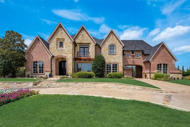1057 Kingsbridge Lane, McLendon Chisholm, TX 75032 (MLS #14671128) :: The Property Guys