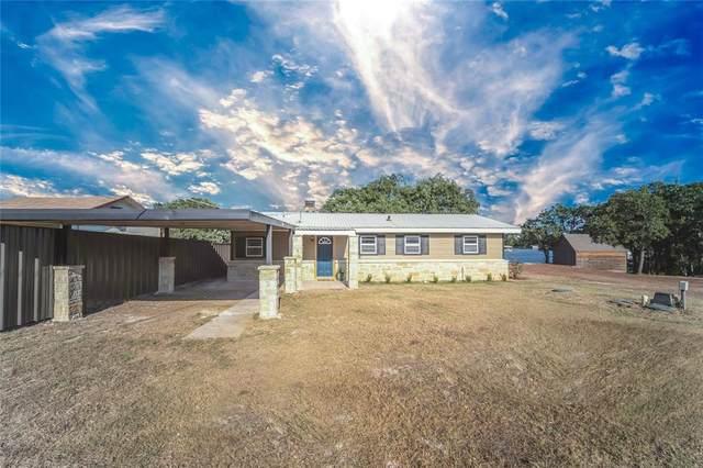 2322 Fm 3201, Breckenridge, TX 76424 (MLS #14671129) :: Real Estate By Design